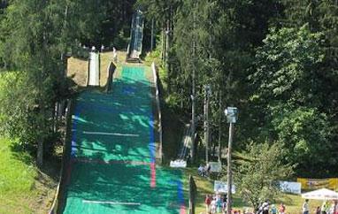 FIS Cup: Rainer wygrywa wLjubnie