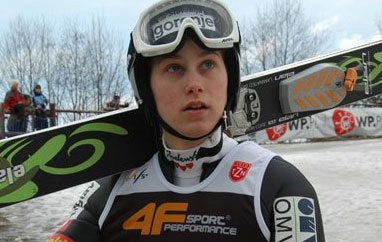 Eva Logar (Słowenia)