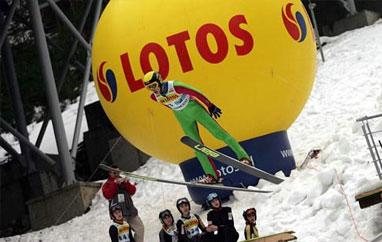 Zmiany wprogramie LOTOS Cup wWiśle