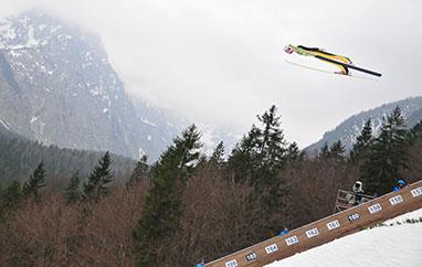 Sobota w Planicy: Pięć rekordów życiowych, drugi najdalszy skok Stocha