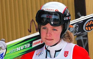 MŚJ: Maren Lundby najlepsza natreningach, Pałasz wczołówce