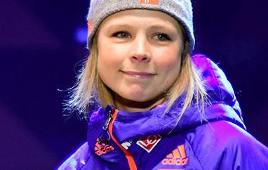PŚ Sapporo: Maren Lundby zdecydowanie najlepsza wkwalifikacjach