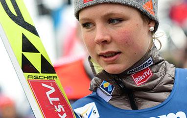 ZIO Pjongczang: Drugi trening dla Maren Lundby