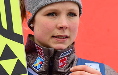 PŚ kobiet: Maren Lundby deklasuje wprologu