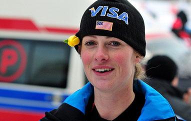 Nina Lussi (USA)