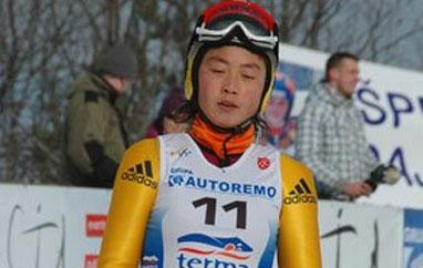 Tong Ma (Chiny)