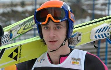 Alexandre Mabboux (Francja)