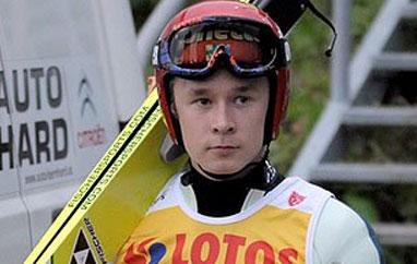 FIS Cup: Finowie dominują na treningach