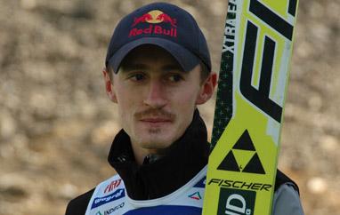 Adam Małysz (Polska)