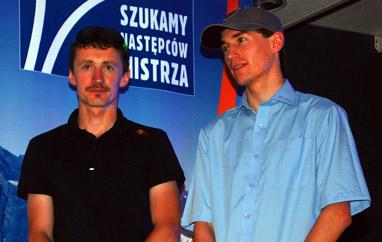 Małysz iStoch walczą o tytuł Sportowca Wolnej Polski