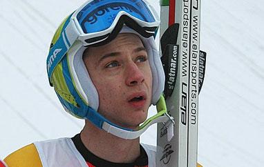 Ziga Mandl (Słowenia)