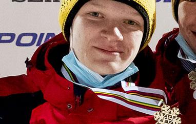 Ilia Mankov (Rosja)