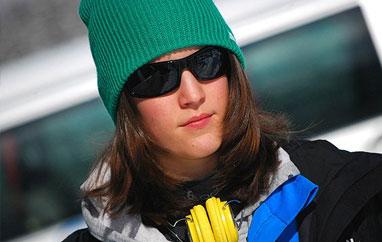 Francuzka Coline Mattel mistrzynią świata juniorek!