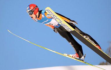 PŚ Sapporo: Matura wygrywa kuriozalny konkurs