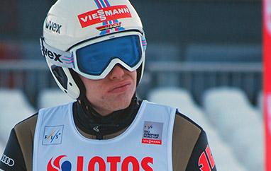 FIS Cup Rasnov: Maylaender wygrywa konkurs