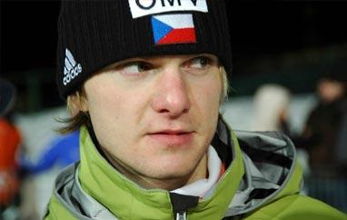Jan Mazoch: