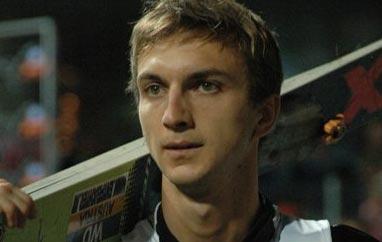 Martin Mesik (Słowacja)