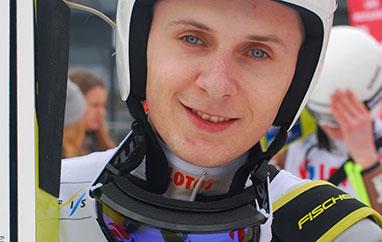 Krzysztof Miętus (Polska)