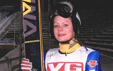 Jenna Mohr (Niemcy)