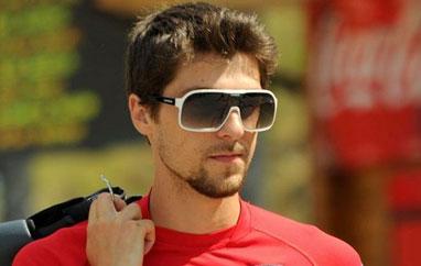 Morassi nowym trenerem włoskich skoczków