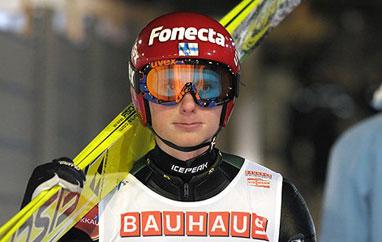 Olli Muotka Mistrzem Finlandii (wyniki)