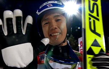 Naoki Nakamura (Japonia)