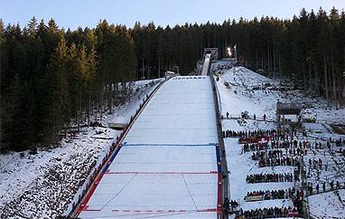 Czwarty etap Pucharu Świata: Titisee-Neustadt