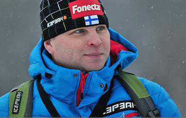 Pekka Niemelä trenerem wTurcji