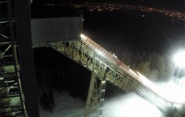 Sobota ze skokami: Niżny Tagił i Lillehammer
