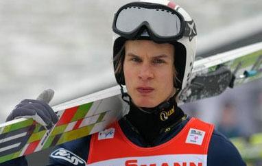 Carl Nordin mistrzem Szwecji