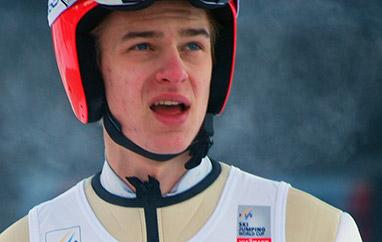 Nousiainen i Forsström najlepsi w mistrzostwach Finlandii