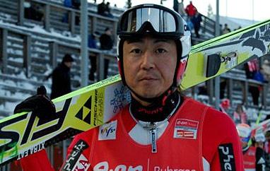 PŚ: Znamy ekipę Japonii