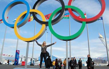 Olimpijska przygoda