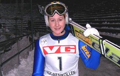 PŚ Kobiet: Olsson Smeby wygrywa kwalifikacje