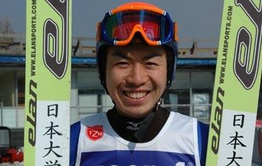 Yoshihiko Osanai (Japonia)