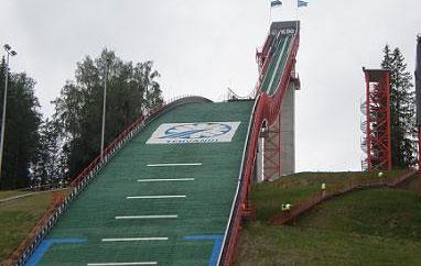 Otepää, Tehvandi (Estonia)