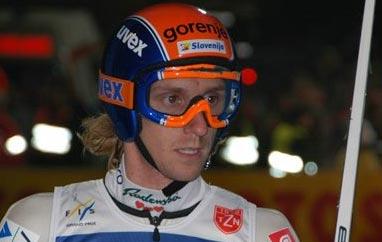 Kadra Słowenii przed Letnią Grand Prix