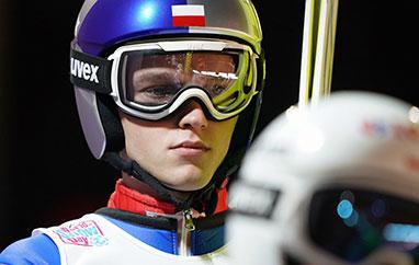 FIS Cup Villach: Sześciu Polaków nastarcie