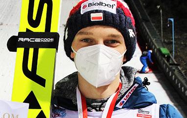 FIS Cup Zakopane: Silny skład Polaków. Wolny, Pilch iHula nastarcie