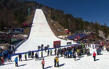 Niedziela wPlanicy: Pięć rekordów życiowych, najdalszy skok sezonu