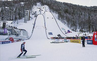 CoC kobiet Planica: Słowenki najlepsze, Rajda tuż za podium
