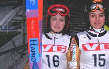 Monika Pogladic (Słowenia)