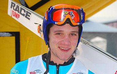Nico Polychronidis (Grecja)