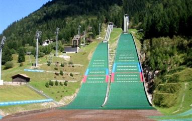PŚ Val di Fiemme: Kwalifikacje przesunięte nagodzinę 15:15