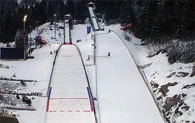 PŚ 2018/2019: Val di Fiemme zastąpi Liberec