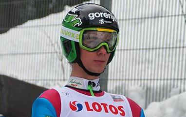 Ernest Prislic (Słowenia)