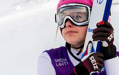 FIS Cup kobiet: Ptackova wygrywa konkurs wVillach