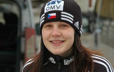 Vladena Pustkova (Czechy)