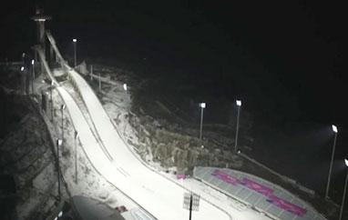 ZIO Pjongczang: Dziś walka o medale naskoczni normalnej