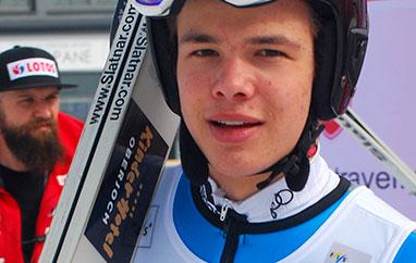 MŚJ Lahti: Druga seria treningowa dla Raimunda